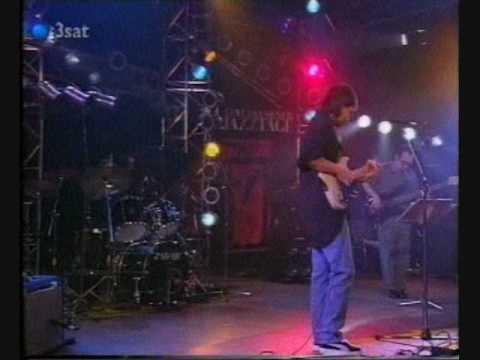 Wayne Krantz Live