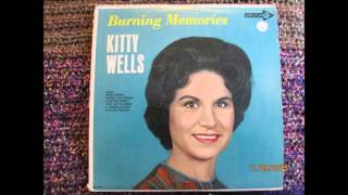 Watch Kitty Wells Ive Got Him Fooled video