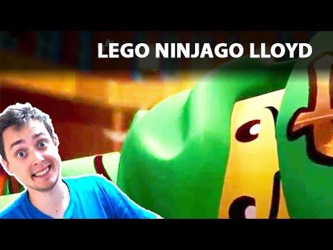 LEGO NINJAGO WU CRU HANDS OF TIME PO POLSKU | Odnaleźliśmy LLOYD ZIELONY NINJA