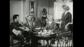 Eleanor Audley in The Beverly Hillbillies - Jethro Goes to School (1962)