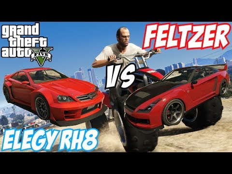 GTA 5 Online Buying A Feltzer | How To Save Money And Do ... Ubermacht Sentinel Xs Gta 5 Location