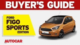 Ford Figo Sports Edition | Buyer's Guide | Autocar India