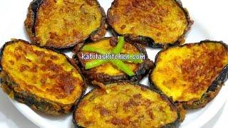 download lagu Baingan Fry Recipe-how To Make Bringal Fry-eggplant Fry-begun Bhaja gratis