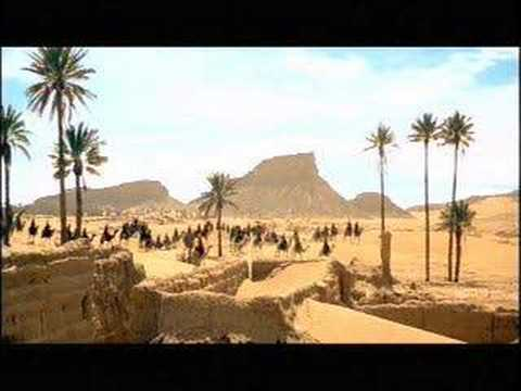 The Mummy Returns in 60 Seconds