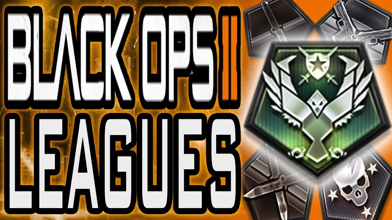 black ops 2 multiplayer matchmaking