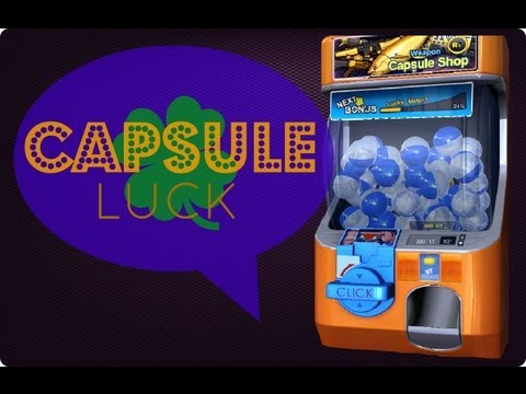 Microvolts - Capsule Luck! 48K [BOSS BATTLE UPDATE].