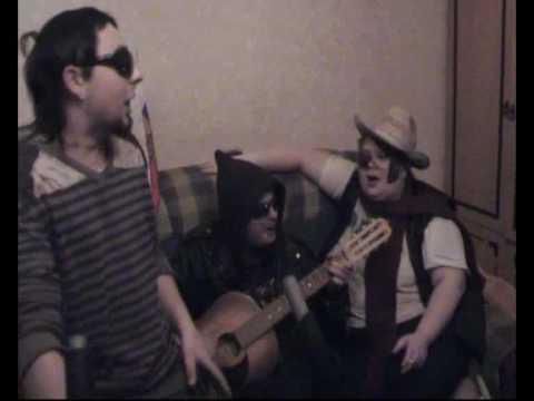 играем на гитаре
