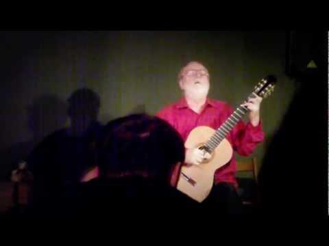 Štěpán Rak-Yesterday (Live @ Horká Vana, ČB) 2013