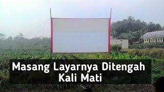 Ghobank Film - Nerap Layar Tancep