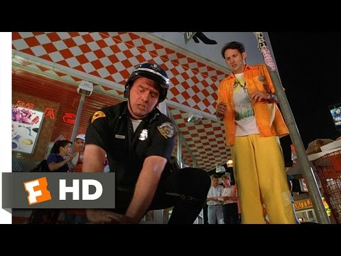 Half Baked (2/10) Movie CLIP - Killing a Diabetic Horse (1998) HD