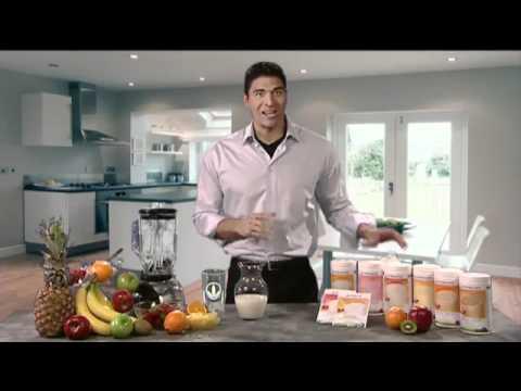 Herbalife Formula 1 Meal Replacement Shake