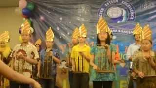 Download Lagu ALAT MUSIK TRADISIONAL ANGKLUNG Gratis STAFABAND