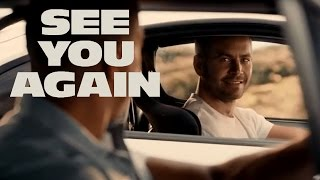 download lagu Paul Walker Tribute - See You Again  Wiz gratis