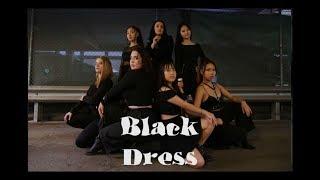 BLACK DRESS - CLC (씨엘씨)  [ DANCE COVER ] // VIVE DANCE CREW