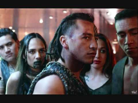 ARDIJAH: Gimme Time (Once Were Warriors Soundtrack)