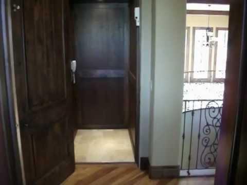 Custom Home Elevator Denver Colorado.avi