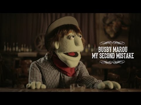 Busby Marou - My Second Mistake (Official Video)