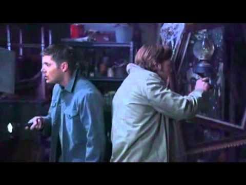 Supernatural    Party Rock Anthem video