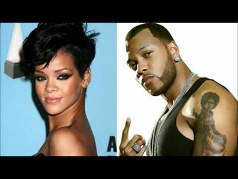 Flo Rida - Rihanna