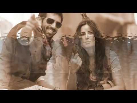 Phantom Movie Unseen Shooting Video - Katrina Kaif, Saif Ali Khan