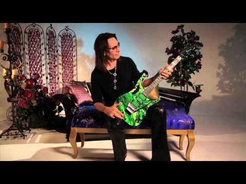 Steve Vai - TEC Awards Intro Reel
