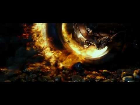 Ghost Rider 2 / Ghost Rider: Spirit of Vengeance (2012) – český trailer