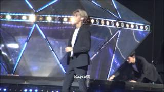 [fancam]151017 let out the beast Sehun focus @ EXO Luxion in Guangzhou