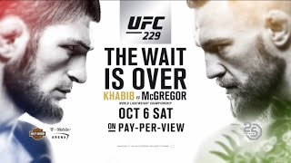 Conor McGregor The Movie Trailer - The King Is Back
