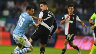 Juventus vs Lazio 1 3 All Goals   Extended Highlights 2019