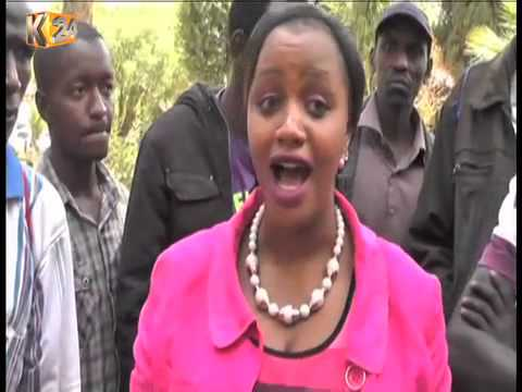 Laikipia County Youth Want KWS Recruitment Exercise Cancelled & Conducted Afresh