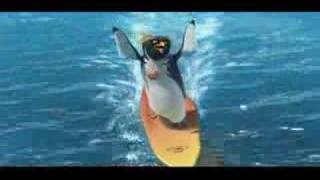 Surf's Up (2007) - Official Trailer