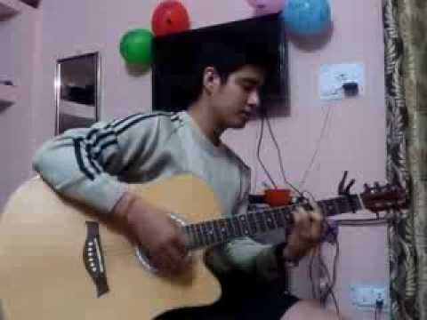 Har kisi ko nahi milta - BOSS Cover by me ( just a