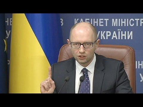 Ukraine's Poroshenko says 'no reason to panic' over eastern rebels