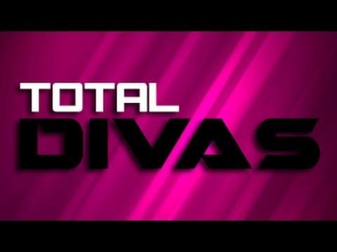 WWE 2K14 Divas Universe Mode [Week 11: Total Divas] Eve Torres Vs Naomi