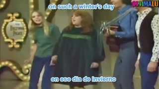 California Dreamin The Mamas The Papas Subtitulado En Ingles Y Español