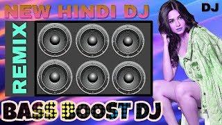 BASS BOOST DJ REMIX SONG - OLD HINDI SONG NEW DJ REMIX 2018 🖥