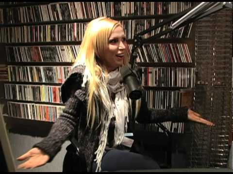 Mark Madden Interviews Nikki Benz Part 2 - 105.9 Thex video