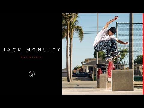 Jack McNulty - Mag Minute