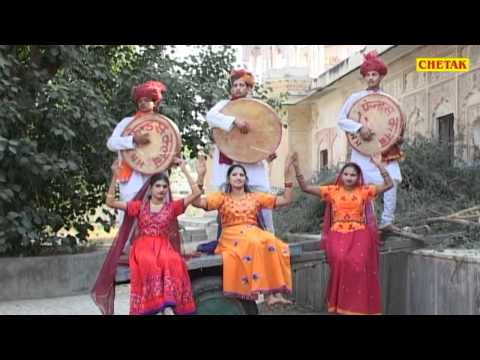 Kuai Pe Aikali 08 Seema Mishra,rajeev Butoliya Rajasthani Folk Song Chetak video