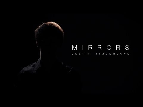 Mirrors - Justin Timberlake - Jun Sung Ahn Violin Cover