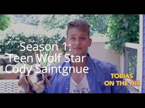 Teen Wolf star Cody Saintgnue talks about his humble beginnings, happiness, and Teen Wolf! PLUS! Bonus Music Video by Taylor Locke Tobias On The Hill is partnered with Outspeak endorsed...