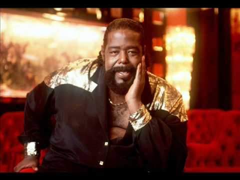 Barry White - Baby we Better Try to Get it Together