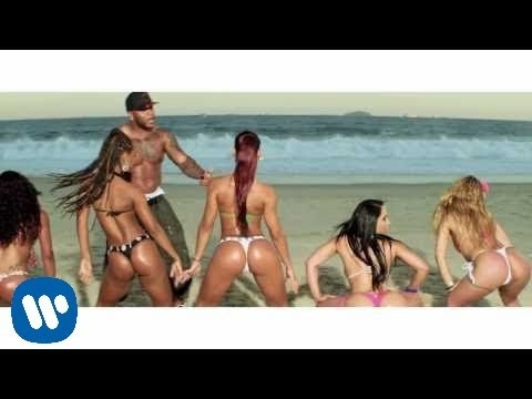 Flo Rida - Turn Around (5,4,3,2,1) [official Video] video