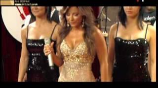 Клип Ани Лорак - Небеса-ладони (live)