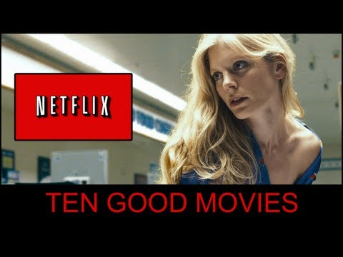 10 Good Movies to Watch on Netflix  - #2