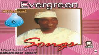 Chief Commander Ebenezer Obey - Ara Nba Da Owo Oje (Official Audio)