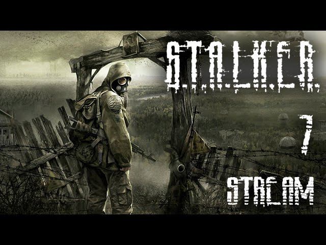 S.T.A.L.K.E.R.: Shadow of Chernobyl #7