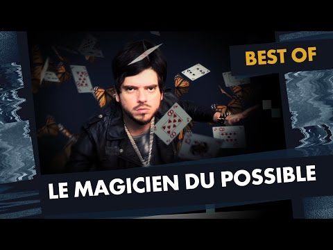 Le Dézapping - Best of - Le Magicien du possible