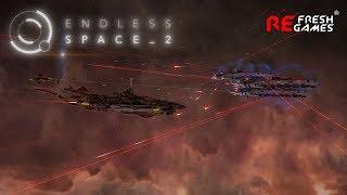 Финальное наступление - Endless Space 2 #9