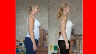 Как похудеть в домашних условиях? 100-дневный воркаут!
